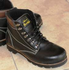 Workboot 1