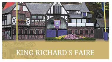 King Richard\'s Faire